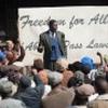 """""""Mandela: Long Walk to Freedom"""" ganha 5 novos Wallpapers"""