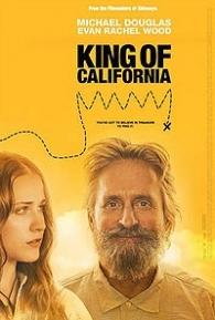 O Rei da Califórnia - Poster / Capa / Cartaz - Oficial 1
