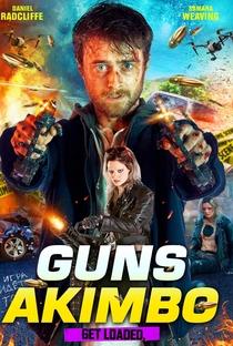 Armas em Jogo - Poster / Capa / Cartaz - Oficial 4