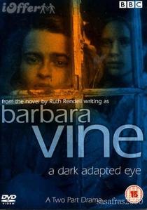A Dark Adapted Eye - Poster / Capa / Cartaz - Oficial 4