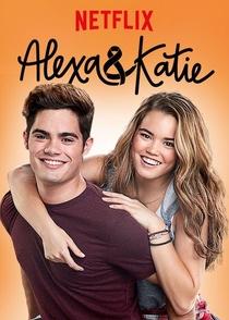 Alexa & Katie (1ª Temporada) - Poster / Capa / Cartaz - Oficial 3