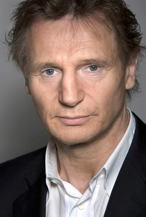 Liam Neeson - Poster / Capa / Cartaz - Oficial 4