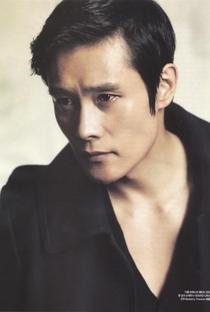 Lee Byung-hun - Poster / Capa / Cartaz - Oficial 7