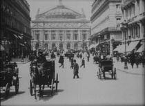 Avenue de l'opéra - Poster / Capa / Cartaz - Oficial 1
