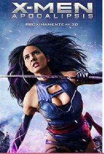 X-Men: Apocalipse - Poster / Capa / Cartaz - Oficial 33