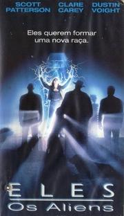 Eles, Os Aliens - Poster / Capa / Cartaz - Oficial 1