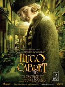 A Invenção de Hugo Cabret - Poster / Capa / Cartaz - Oficial 8