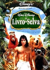 O Livro da Selva - Poster / Capa / Cartaz - Oficial 3