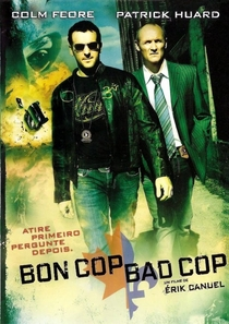 Bom Policial, Mal Policial - Poster / Capa / Cartaz - Oficial 3