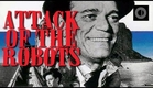 Attack Of The Robots | 1966 | Trailer |  Jesús Franco | Spain | Cartes sur table