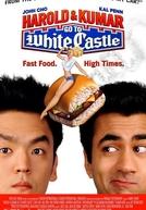 Madrugada Muito Louca (Harold & Kumar Go to White Castle)