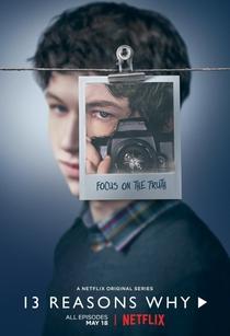 13 Reasons Why (2ª Temporada) - Poster / Capa / Cartaz - Oficial 4