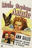 Aventuras de Lili (Little Orphan Annie)
