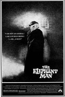 O Homem Elefante - Poster / Capa / Cartaz - Oficial 4