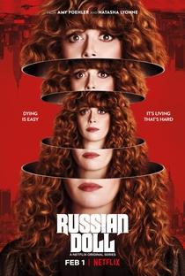 Boneca Russa (1ª Temporada) - Poster / Capa / Cartaz - Oficial 1