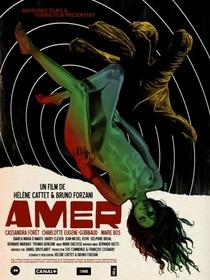 Amargo - Poster / Capa / Cartaz - Oficial 1