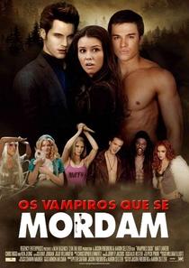 Os Vampiros que se Mordam - Poster / Capa / Cartaz - Oficial 1