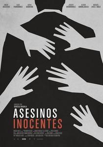 Assassinos Inocentes - Poster / Capa / Cartaz - Oficial 1
