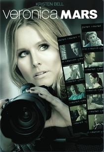 Veronica Mars - O Filme - Poster / Capa / Cartaz - Oficial 2