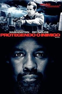 Protegendo o Inimigo - Poster / Capa / Cartaz - Oficial 5