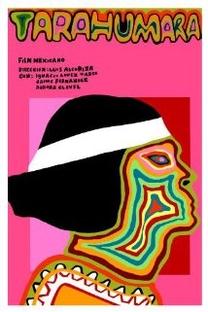 Tarahumara - Poster / Capa / Cartaz - Oficial 1