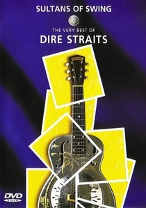 Sultans of Swing: The Very Best of Dire Straits - Poster / Capa / Cartaz - Oficial 1