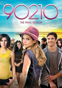 90210 (5ª Temporada) - Poster / Capa / Cartaz - Oficial 1