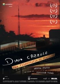 Dino Cazzola - Uma Filmografia de Brasília - Poster / Capa / Cartaz - Oficial 1
