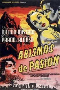 Escravos do Rancor - Poster / Capa / Cartaz - Oficial 1