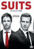 Suits (2ª Temporada)