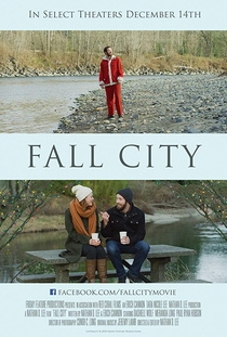 Fall City - Poster / Capa / Cartaz - Oficial 2