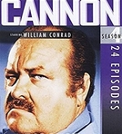 Cannon (4ª Temporada) (Cannon (Season 4))