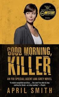 Good Morning, Killer - Poster / Capa / Cartaz - Oficial 1