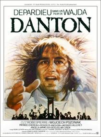 Danton - O Processo da Revolução - Poster / Capa / Cartaz - Oficial 6