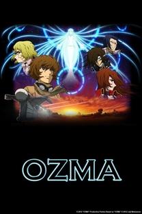 Ozma - Poster / Capa / Cartaz - Oficial 1