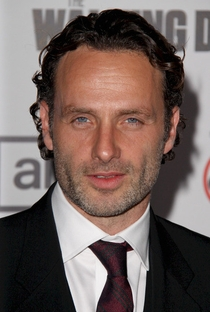 Andrew Lincoln - Poster / Capa / Cartaz - Oficial 8