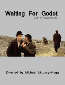 Esperando Godot - Poster / Capa / Cartaz - Oficial 1