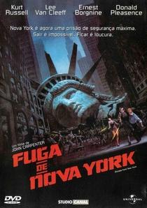 Fuga de Nova York - Poster / Capa / Cartaz - Oficial 5