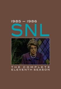 Saturday Night Live (11ª Temporada) - Poster / Capa / Cartaz - Oficial 1