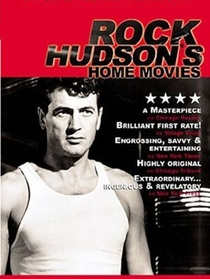 Rock Hudson's Home Movies - Poster / Capa / Cartaz - Oficial 1
