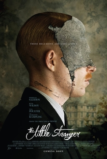 The Little Stranger - Poster / Capa / Cartaz - Oficial 1