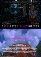 Satélites & Meteoritos (Satelites & Meteoritos)