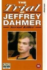 The Trial Of Jeffrey Dahmer - Poster / Capa / Cartaz - Oficial 1
