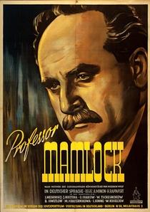 Professor Mamlock - Poster / Capa / Cartaz - Oficial 1