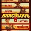 "Crítica: Os 6 Ridículos (""The Ridiculous 6"") | CineCríticas"
