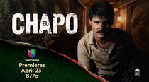 El Chapo (1ª Temporada) - Poster / Capa / Cartaz - Oficial 4