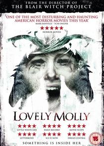Adorável Molly - Poster / Capa / Cartaz - Oficial 3