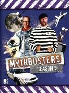 Os Caçadores de Mitos (5ª Temporada) (MythBusters (5ª Temporada))