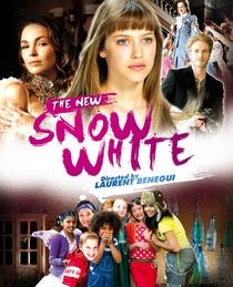 A Nova Branca de Neve - Poster / Capa / Cartaz - Oficial 5
