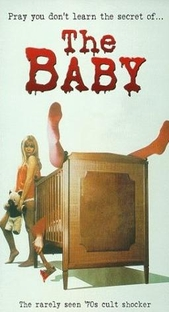 O Bebê - Poster / Capa / Cartaz - Oficial 2